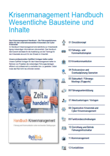 krisenmanagement handbuch, handbuch krisenmanagement, krisenmanagement, krisenkommunikation