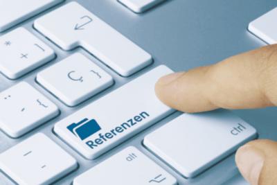 Referenzen RM Risk Management AG